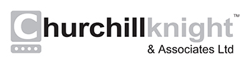Churchill Knight & Associates Ltd Logo